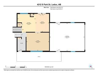 Photo 34: 4212 SOUTHPARK Drive: Leduc House for sale : MLS®# E4243167