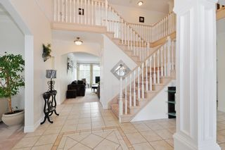 "Photo 2: 3642 CREEKSTONE Drive in Abbotsford: Abbotsford East House for sale in ""Creekstone On The Park"" : MLS®# R2045885"