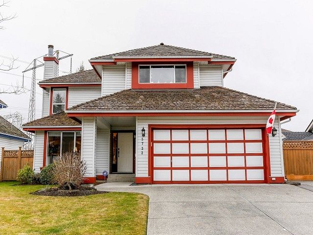 Main Photo: 5732 186A ST in : Cloverdale BC House for sale : MLS®# F1403931
