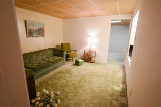 Photo 21: 172 Rouge Road in Winnipeg: Westwood Residential for sale (5G)  : MLS®# 202107008