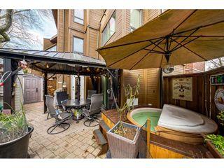 Photo 23: 204 2410 CORNWALL Avenue in Vancouver: Kitsilano Condo for sale (Vancouver West)  : MLS®# R2540789