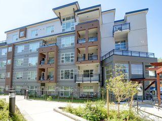 Photo 1: 103 1020 Inverness Rd in : SE Quadra Condo for sale (Saanich East)  : MLS®# 857936
