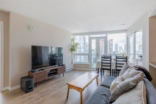 """Photo 13: 1206 833 SEYMOUR Street in Vancouver: Downtown VW Condo for sale in """"CAPITOL"""" (Vancouver West)  : MLS®# R2585861"""