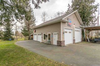 "Photo 32: 24920 30 Avenue in Langley: Otter District House for sale in ""SOUTH OTTER"" : MLS®# R2534357"