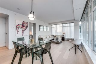 """Photo 19: 1601 2411 HEATHER Street in Vancouver: Fairview VW Condo for sale in """"700 WEST 8TH"""" (Vancouver West)  : MLS®# R2566720"""