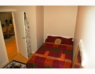 "Photo 5: 622 615 BELMONT Street in New_Westminster: Uptown NW Condo for sale in ""BELMONT TOWER"" (New Westminster)  : MLS®# V738288"