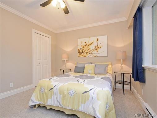 Photo 12: Photos: 101 1597 Midgard Ave in VICTORIA: SE Mt Tolmie Condo for sale (Saanich East)  : MLS®# 751321