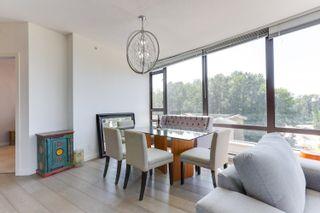 "Photo 8: 506 110 BREW Street in Port Moody: Port Moody Centre Condo for sale in ""ARIA 1"" : MLS®# R2613100"
