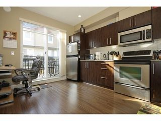 Photo 5: 68 7088 191ST Street in Cloverdale: Clayton Home for sale ()  : MLS®# F1306750
