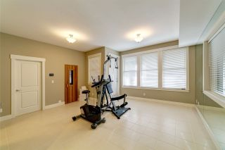"""Photo 28: 6 KINGSWOOD Court in Port Moody: Heritage Woods PM House for sale in """"The Estates by Parklane Homes"""" : MLS®# R2529620"""