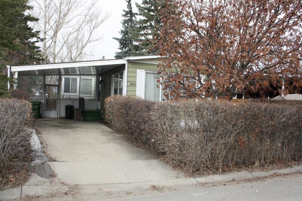 Main Photo: 264 Spring Haven Court SE: Airdrie Detached for sale : MLS®# A1084823
