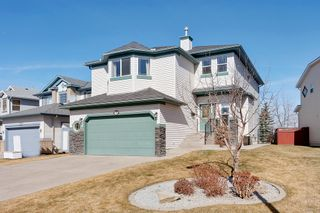 Photo 1: 168 Chaparral Common SE in Calgary: House for sale