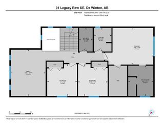 Photo 40: 31 Legacy Row SE in Calgary: Legacy Detached for sale : MLS®# A1083758