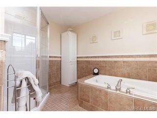 Photo 12: 8 3060 Harriet Rd in VICTORIA: SW Gorge Row/Townhouse for sale (Saanich West)  : MLS®# 714815
