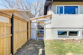Photo 30: 842 MATHESON Drive in Saskatoon: Massey Place Residential for sale : MLS®# SK850944