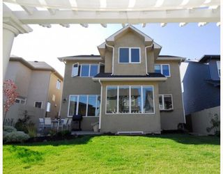 Photo 19: 1839 EVERGREEN Drive SW in CALGARY: Shawnee Slps Evergreen Est Residential Detached Single Family for sale (Calgary)  : MLS®# C3362375