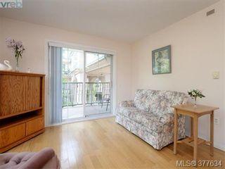 Photo 2: 102 3133 Tillicum Rd in VICTORIA: SW Tillicum Condo for sale (Saanich West)  : MLS®# 758154