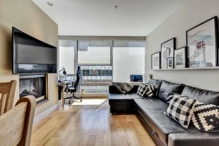 """Photo 6: 2106 1111 ALBERNI Street in Vancouver: West End VW Condo for sale in """"SHANGRI-LA"""" (Vancouver West)  : MLS®# R2614288"""