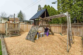 Photo 16: 2620 MACBETH Crescent in Abbotsford: Abbotsford East House for sale : MLS®# R2152835