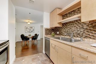 Photo 11: DOWNTOWN Condo for sale : 2 bedrooms : 425 W Beech St #521 in San Diego