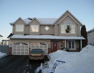 Photo 4: 4444 ENNS RD in Prince George: Hart Highlands House for sale (PG City North (Zone 73))  : MLS®# N198004