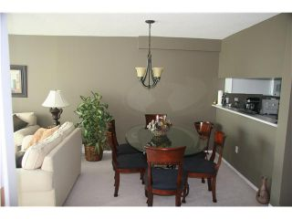 """Photo 3: 1203 1199 EASTWOOD Street in Coquitlam: North Coquitlam Condo for sale in """"2010"""" : MLS®# V863673"""
