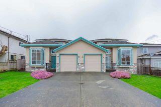 Photo 3: 6429 DENBIGH Avenue in Burnaby: Forest Glen BS 1/2 Duplex for sale (Burnaby South)  : MLS®# R2591705