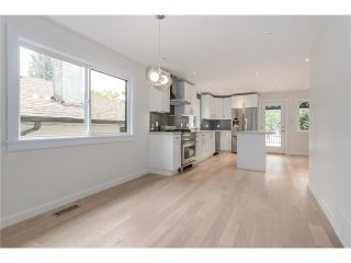 """Photo 7: 2116 E 19TH Avenue in Vancouver: Grandview VE House for sale in """"TROUT LAKE"""" (Vancouver East)  : MLS®# V1088233"""