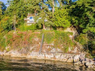 Photo 32: 5381 KEW CLIFF Road in West Vancouver: Caulfeild House for sale : MLS®# R2622655