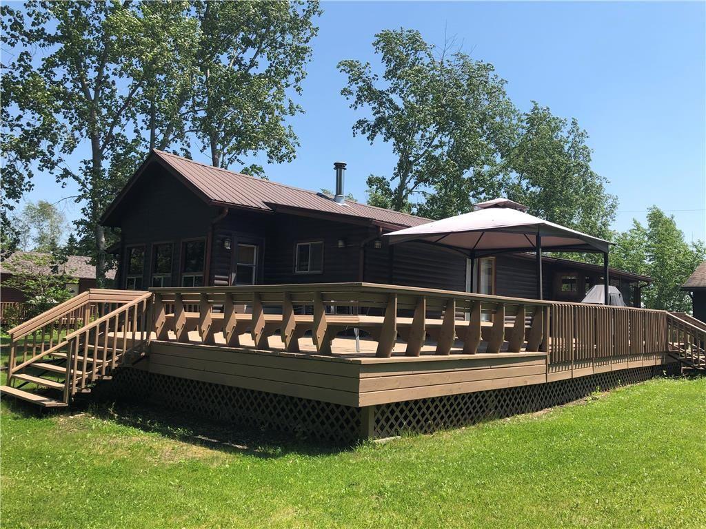 Main Photo: 59 Westview Drive in Lac Du Bonnet: RM of Lac du Bonnet Residential for sale (R28)  : MLS®# 202014202