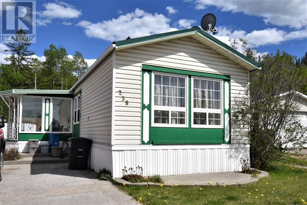 Main Photo: 238 Skogg Avenue in Hinton: House for sale : MLS®# A1114174