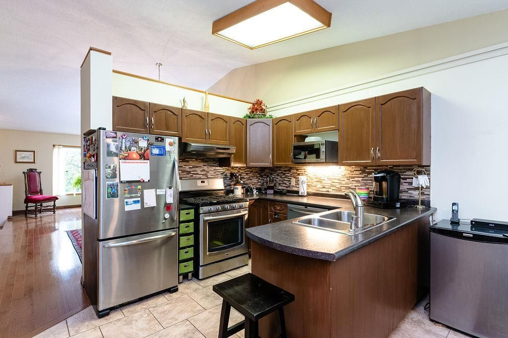 Photo 5: Photos: 39 Ramage Place in Winnipeg: St Norbert Residential for sale (1Q)  : MLS®# 202013074