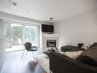 """Photo 5: 222 678 W 7TH Avenue in Vancouver: Fairview VW Condo for sale in """"LIBERTE"""" (Vancouver West)  : MLS®# V1126235"""