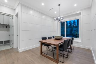 Photo 11: 728 SMITH AVENUE in Coquitlam: Coquitlam West House for sale : MLS®# R2535178