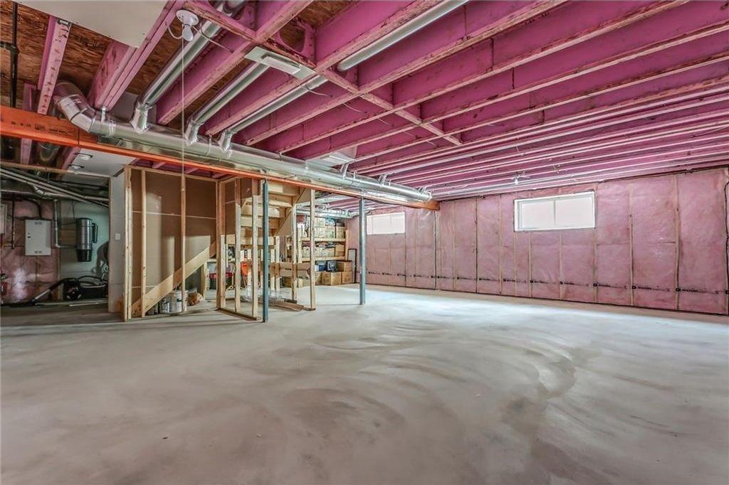 Photo 32: Photos: 181 RAINBOW FALLS Heath: Chestermere House for sale : MLS®# C4118229