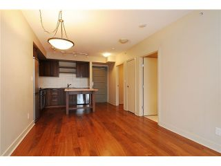 "Photo 14: 708 2228 W BROADWAY in Vancouver: Kitsilano Condo for sale in ""THE VINE"" (Vancouver West)  : MLS®# V1010662"