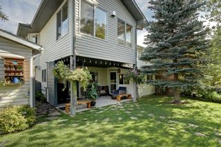 Photo 28: 14 Crystal Ridge Cove: Strathmore Semi Detached for sale : MLS®# A1142513