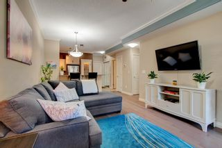 Photo 16: 132 10121 80 Avenue in Edmonton: Zone 17 Condo for sale : MLS®# E4256366