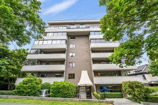 Photo 32: 602 819 Burdett Ave in : Vi Downtown Condo for sale (Victoria)  : MLS®# 878144