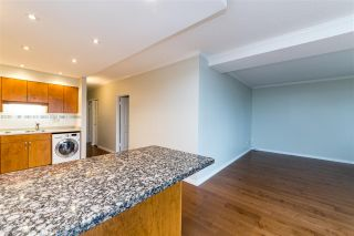 """Photo 9: 504 2187 BELLEVUE Avenue in West Vancouver: Dundarave Condo for sale in """"SUFFSIDE TOWERS"""" : MLS®# R2518277"""