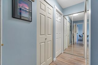 """Photo 14: 416 1200 EASTWOOD Street in Coquitlam: North Coquitlam Condo for sale in """"LAKESIDE TERRACE"""" : MLS®# R2598980"""