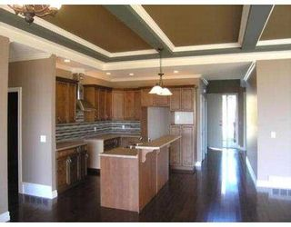 "Photo 4: 6367 SAMRON RD in Sechelt: Sechelt District House for sale in ""ORCA VISTA"" (Sunshine Coast)  : MLS®# V531287"