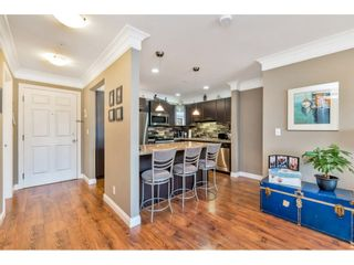 """Photo 7: 310 5438 198 Street in Langley: Langley City Condo for sale in """"CREEKSIDE ESTATES"""" : MLS®# R2448293"""