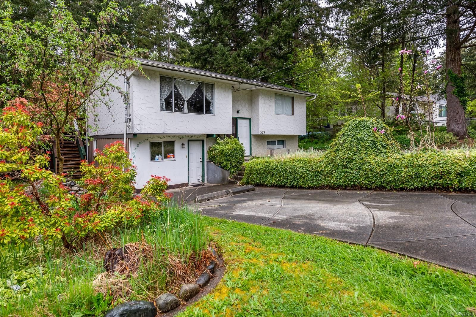 Main Photo: 359 Cortez Cres in : CV Comox (Town of) House for sale (Comox Valley)  : MLS®# 874240