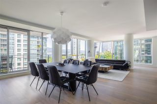 """Photo 18: 502 1409 W PENDER Street in Vancouver: Coal Harbour Condo for sale in """"West Pender Place"""" (Vancouver West)  : MLS®# R2591821"""