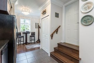 """Photo 9: 36 35626 MCKEE Road in Abbotsford: Abbotsford East Townhouse for sale in """"Ledgeview Villas"""" : MLS®# R2584168"""