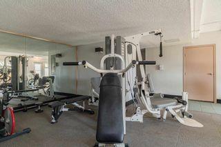Photo 23: 611 9918 101 Street in Edmonton: Zone 12 Condo for sale : MLS®# E4253191