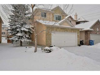 Photo 1: 89 STRATHRIDGE Close SW in Calgary: Strathcona Park Residential Detached Single Family for sale : MLS®# C3647203