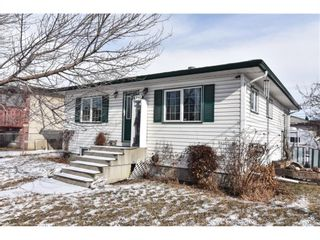 Main Photo: 1840 40 Street SE in Calgary: Forest Lawn Detached for sale : MLS®# A1100730