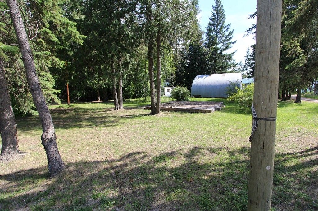 Main Photo: 5306 Squilax Anglemont Road in Celista: North Shuswap Land Only for sale (Shuswap)  : MLS®# 10118679